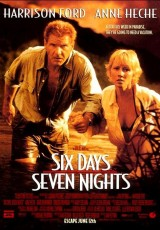 Seis días y siete noches online (1998) Español latino descargar pelicula completa