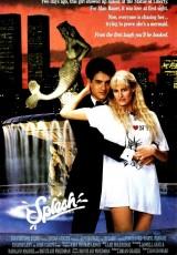 Splash online (1984) Español latino descargar pelicula completa