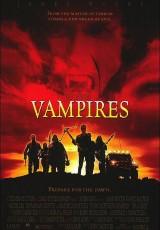 Vampiros De John Carpenter online (1998) Español latino descargar pelicula completa