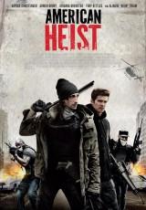 American Heist online (2014) Español latino descargar pelicula completa