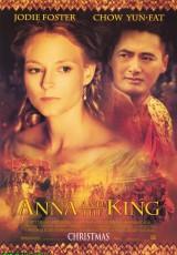 Ana y el rey online (1999) Español latino descargar pelicula completa