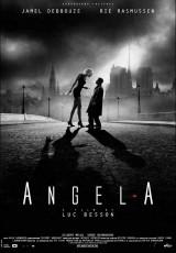 Angel-A online (2005) Español latino descargar pelicula completa