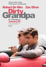 Dirty Grandpa online (2016) Español latino descargar pelicula completa