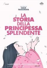 El cuento de la princesa Kaguya online (2013) Español latino descargar pelicula completa