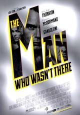 El hombre que nunca estuvo allí online (2001) Español latino descargar pelicula completa