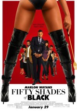 Fifty Shades of Black online (2016) Español latino descargar pelicula completa