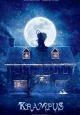Krampus - Maldita Navidad online (2015) Español latino descargar pelicula completa