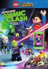 LEGO DC Super Heroes online (2016) Español latino descargar pelicula completa