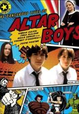 La peligrosa vida de los Altar boys online (2002) Español latino descargar pelicula completa