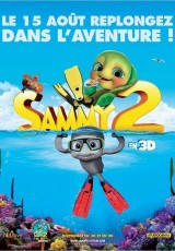 Las aventuras de Sammy 2 online (2012) Español latino descargar pelicula completa