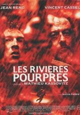 Los ríos de color púrpura online (2000) Español latino descargar pelicula completa