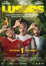 Lusers online (2015) Español latino descargar pelicula completa