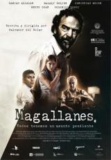Magallanes online (2015) Español latino descargar pelicula completa
