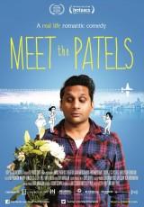 Meet the Patels online (2014) Español latino descargar pelicula completa
