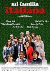 Mi familia italiana online (2015) Español latino descargar pelicula completa