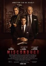 Misconduct online (2016) Español latino descargar pelicula completa