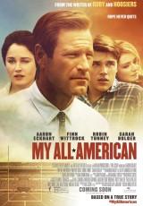 My All American online (2015) Español latino descargar pelicula completa