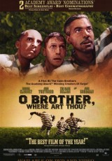Donde estas hermano online (2000) Español latino descargar pelicula completa