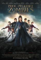 Orgullo + Prejuicio + Zombies online (2016) Español latino descargar pelicula completa