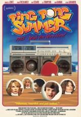 Ping Pong Summer online (2014) Español latino descargar pelicula completa