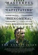 The Survivalist online (2015) Español latino descargar pelicula completa