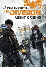 Tom Clancy's the Division: Agent Origins online (2016) Español latino descargar pelicula completa