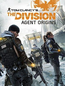 Tom clancy 39 s the division agent origins online 2016 for Piso x filmaffinity