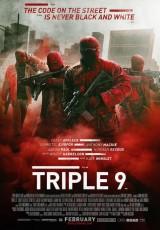 Triple 9 online (2016) Español latino descargar pelicula completa