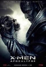 X Men Apocalipsis online (2016) Español latino descargar pelicula completa