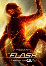 The flash Temporada 2 capitulo 14 online (2015) Español latino descargar