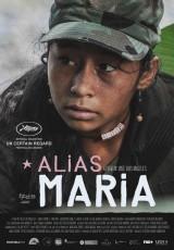 Alias María online (2015) Español latino descargar pelicula completa