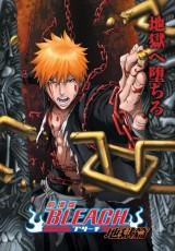 Bleach Hell Chapter online (2010) Español latino descargar pelicula completa