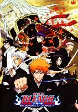Bleach Memories of Nobody online (2006) Español latino descargar pelicula completa