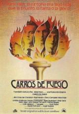 Carros de fuego online (1981) Español latino descargar pelicula completa