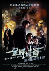City Under Siege online (2010) Español latino descargar pelicula completa