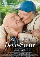 Demi-soeur online (2013) Español latino descargar pelicula completa