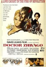 Doctor Zhivago online (1965) Español latino descargar pelicula completa