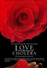 El amor en los tiempos del cólera online (2007) Español latino descargar pelicula completa