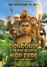 El reino de los monos online (2015) Español latino descargar pelicula completa