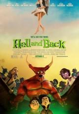 Hell & Back online (2015) Español latino descargar pelicula completa