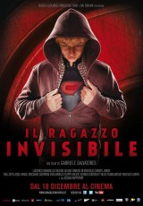 Il ragazzo invisibile online (2014) Español latino descargar pelicula completa