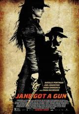 Jane Got A Gun online (2016) Español latino descargar pelicula completa