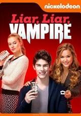 Liar, Liar, Vampire online (2015) Español latino descargar pelicula completa