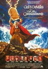 Los diez mandamientos online (1956) Español latino descargar pelicula completa