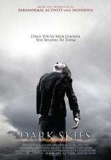 Dark Skies online (2013) Español latino descargar pelicula completa
