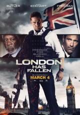 Objetivo Londres online (2016) Español latino descargar pelicula completa