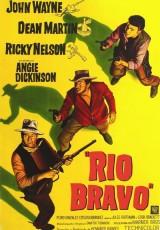 Río Bravo online (1959) Español latino descargar pelicula completa