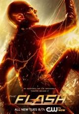 The flash Temporada 2 capitulo 16 online (2015) Español latino descargar