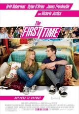 The First Time online (2012) Español latino descargar pelicula completa