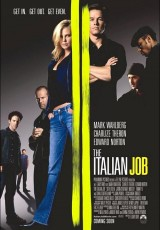 The Italian Job online (2003) Español latino descargar pelicula completa